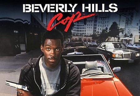 Beverly Hills Cop 4 Back In The Works With Eddie Murphy