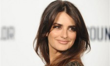 Penelope Cruz Signs On To Star In Drama Film Layover