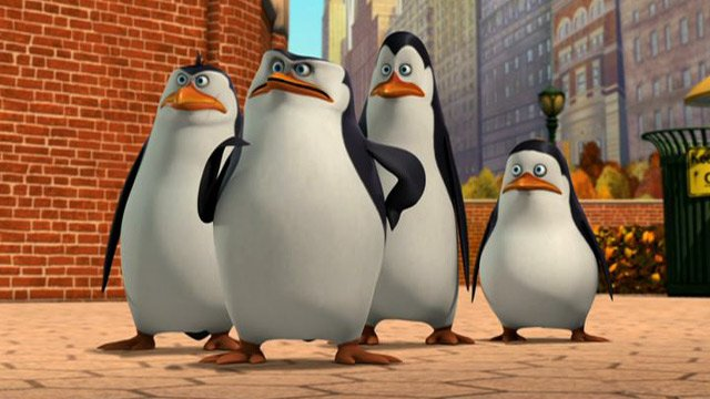 penguins of madagascar Check Out The First Trailer For Penguins Of Madagascar