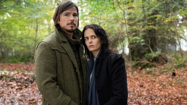 New Penny Dreadful Season 3 Promos Feature First Look At Dr. Jekyll