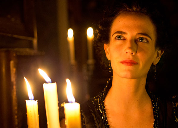 Penny Dreadful Review: