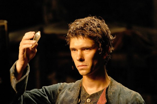 Ben Whishaw Will Cameo In Terry Gilliam's The Zero Theorem