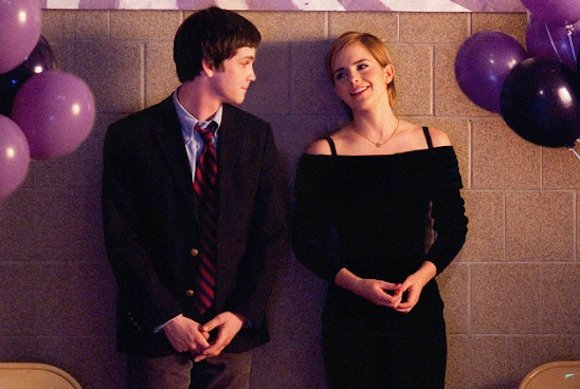 The Perks Of Being A Wallflower Blu-Ray Review