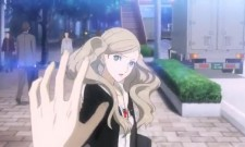 New Trailer And Screenshots For Atlus' Persona 5 Showcase Battle System, New Characters