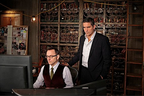 personofinterest We Got This Covereds Blu Ray Picks For Dec. 30   Jan. 5
