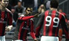 Take A Tour Of The Pitch Via This In-Game PES 2012 Footage