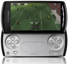 Pro Evolution Soccer 2012 Is Now Available On Sony Xperia PLAY