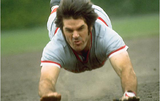 """""""Pete Rose Belongs In The Hall Of Fame"""" Says MLB Union Chief"""