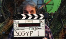Peter Jackson Wraps Filming On The Hobbit