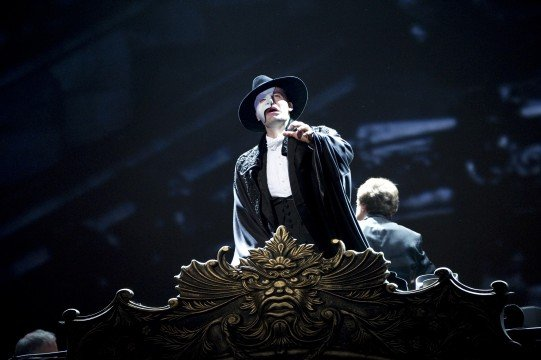 Phantom of the Opera 25th Anniversary performed at The Royal Albert Hall