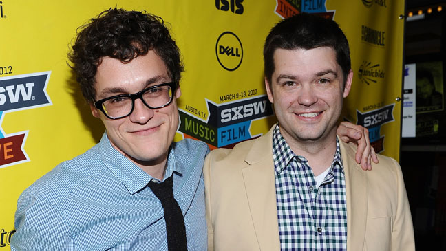 Phil Lord And Chris Miller Set Up Time-Travel Comedy In Time At Fox