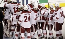 Phoenix Coyotes vs. Los Angeles Kings – Game 5 – Western Conference Final Pre-Game Report