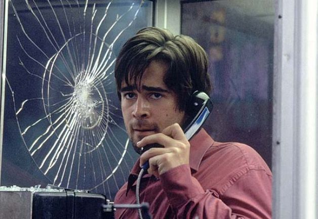 phone booth WGTC Weekly Throwdown: Which Is The Most Memorable Phone Call In Film?