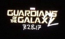 Guardians Of The Galaxy 2 Gets July 2017 Release Date
