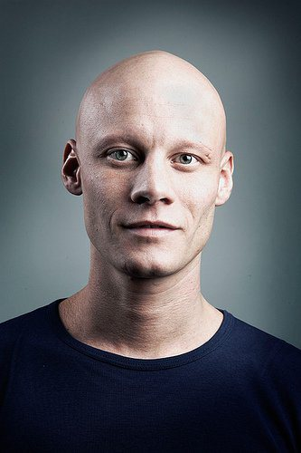 Tomas Lemarquis May Be Playing Caliban In X-Men: Apocalypse