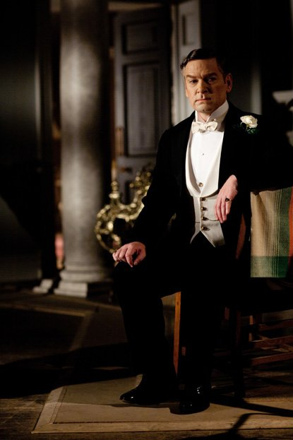 Kenneth Branagh Skilfully Fills The Shoes Of Laurence Olivier In My Week With Marilyn