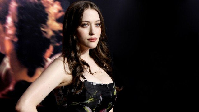piccit kat dennings 186469576.1024x0 640x360 Nato And Remys Last Stand: Which Celebrities Would You Ride The Rapture Out With?