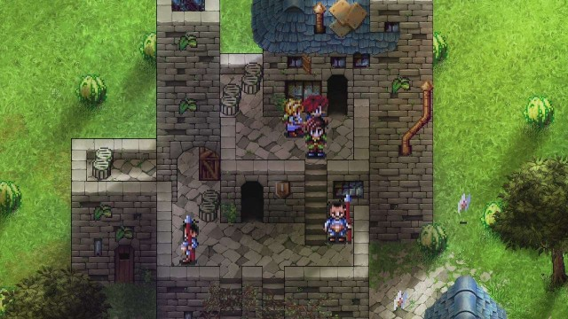 Throwback RPG Pier Solar HD Is Coming To Multiple Consoles Next Week