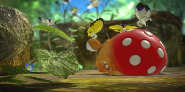 pikmin 3 3 640x321 New Pikmin 3 Screenshots Reveal Life From The Pikmins Point Of View