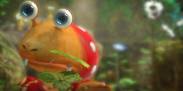 pikmin 3 5 640x321 New Pikmin 3 Screenshots Reveal Life From The Pikmins Point Of View