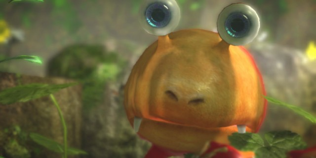 pikmin 3 6 640x321 New Pikmin 3 Screenshots Reveal Life From The Pikmins Point Of View