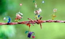 "Miyamoto: Pikmin 3 On Wii U Will Be The ""Ideal"" Pikmin Game"