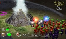 Nintendo Pleases Fans By Announcing Pikmin 3 For Wii U