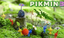 Pikmin 3 To Launch On Wii U In Spring 2013
