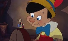 Disney Developing Live-Action Pinocchio-Inspired Movie