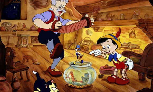 pinocchio1 Robert Downey Jr. Might Play Two Roles In Ben Stiller's Pinocchio
