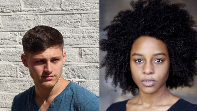 Star Wars: Episode VII Adds Pip Andersen And Crystal Clarke