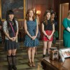 New Batch Of Pitch Perfect 2 Pics Bring The Barden Bellas Back Together