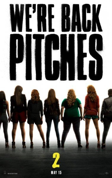 First Pitch Perfect 2 Trailer Finds The Barden Bellas Bringing Back The Beat