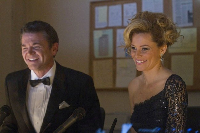 Elizabeth Banks Reveals Plot Details For Pitch Perfect 2
