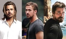 Brad Pitt, Ryan Gosling And Christian Bale To Headline Financial Adaptation The Big Short
