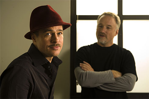 David Fincher Wants Brad Pitt For 20,000 Leagues Under The Sea