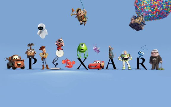 Is Pixar Pitching Día De Los Muertos As The Company's First Musical?
