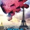 Earth Is Under Siege In First Posters For Pixels