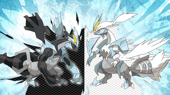 Pokemon Black And White 2 Officially Announced