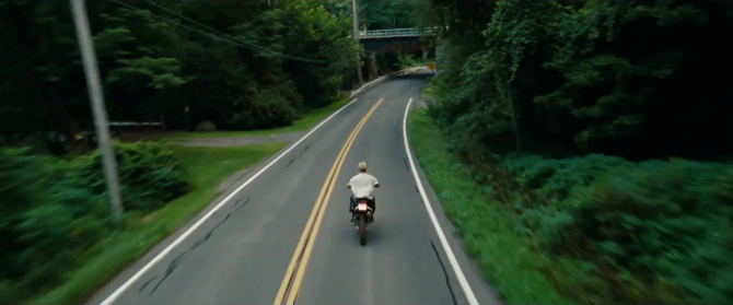 The Place Beyond The Pines Blu-Ray Review