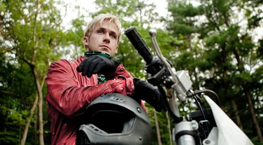 Take A Ride With New The Place Beyond the Pines Trailer
