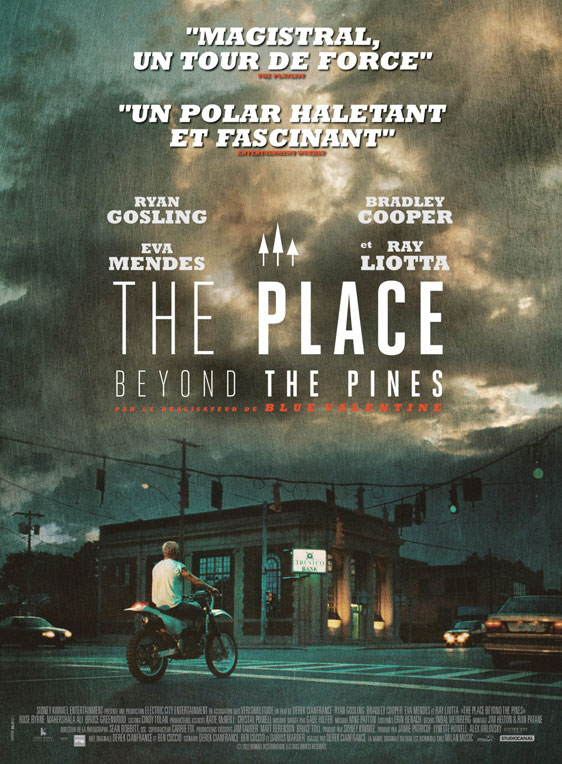 places beyond pines 6 The Top 10 Movie Posters Of 2013