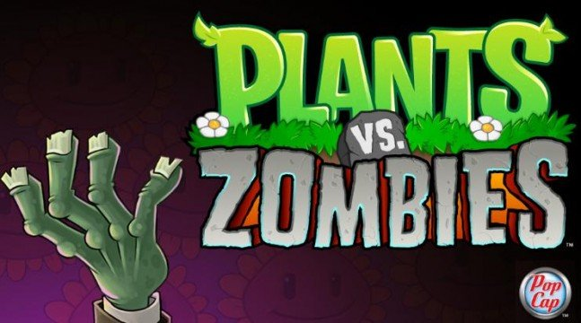 Plants vs. Zombies Is Heading To The Big Screen