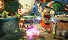 Plants Vs. Zombies: Garden Warfare 2 Adds Even More Free Content