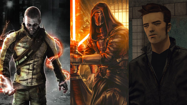 player 8 Video Game Villains Who Got Off Easy