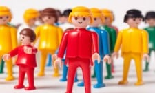 Playmobil Movie Picks Up Momentum, Frozen Animator Lino Di Salvo On Board To Direct