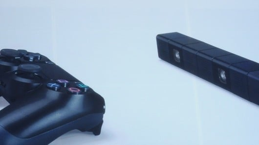playstation 4 controller official [Update] Sony Officially Announces PlayStation 4, Launches This Year