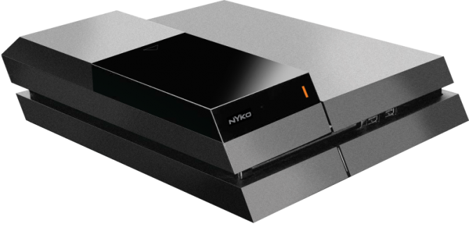 Data Bank For PlayStation 4 Will Allow For Much More Storage