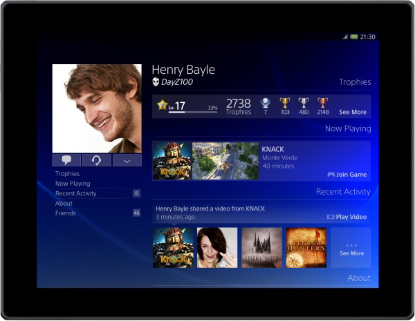 On PlayStation 4, Players Can Use Real Names As ID From Launch; Cross-Party Chat Supports Eight Users