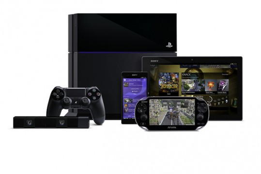 Sony: PlayStation 4 Third-Party DRM Works Exactly The Same As It Does On PS3